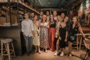 Pink Team a 25 de julio de 2019